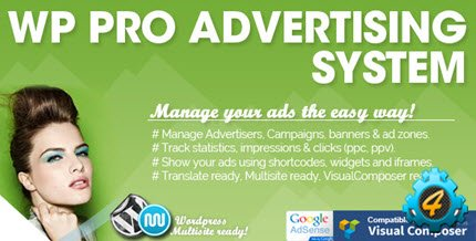 WP PRO Advertising System v4.6.2