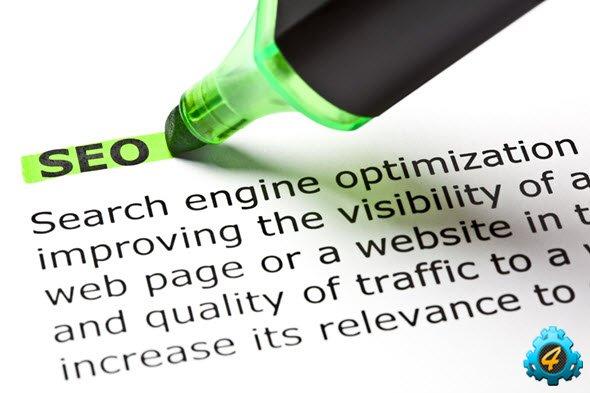 SEO-оптимизация: продвижение сайтов в поисковых системах