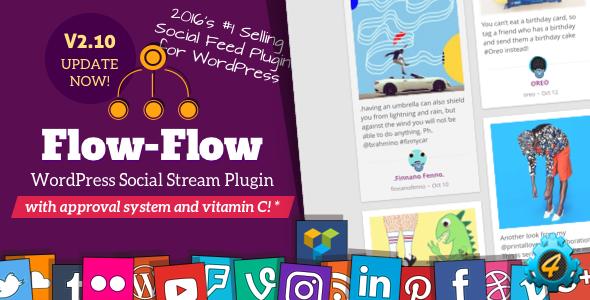 Flow-Flow v.2.10.9