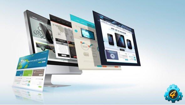Конструкторы сайтов – программирование без программиста