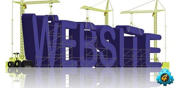 Конструктор сайтов.