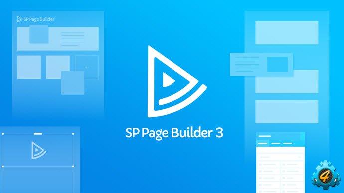 Sp Page Builder Pro v3.1.2