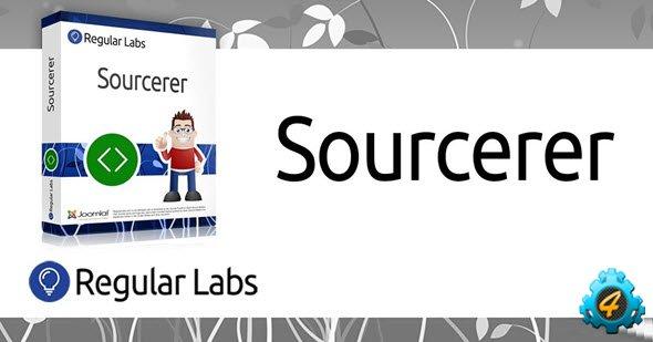 Sourcerer Pro v7.2.0 Rus