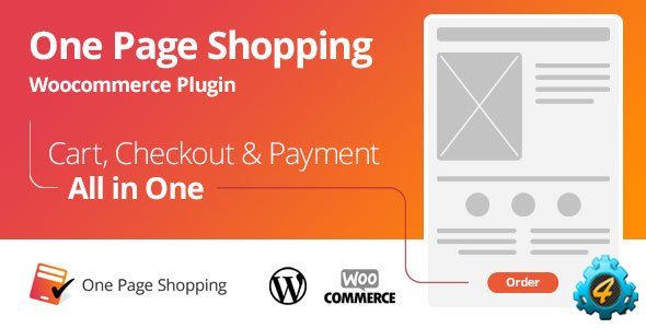 WooCommerce One Page Shopping v2.5.21