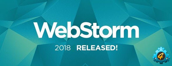 JetBrains WebStorm 2018.2 Full