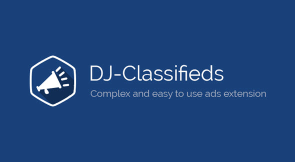 DJ-Classifieds 3.7.4