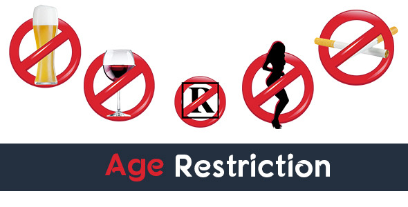 Age Restriction v1.8.4