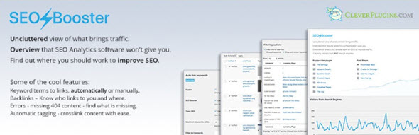 SEO Booster Premium v3.5.27 - SEO плагин WordPress